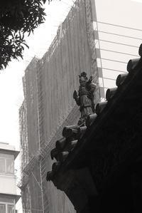 香港散歩 屋根の上 - Life with Leica