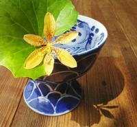 桧扇と鱧と祇園祭… - 侘助つれづれ