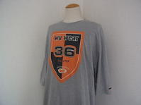 90s~00s Wu WEAR Wu-Tang Clan XXL ヴィンテージ ウータンクラン rap hip hop 古着 ラップTシャツ - Used&Select 古着屋 コーナーストーン CORNERSTONE