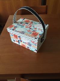 持ち手付きボックス - olivier odorant