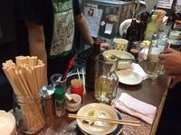 神田「鶏家 バードメン」★★★★☆ - 紀文の居酒屋日記「明日はもう呑まん!」