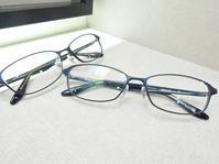 SOLID BLUE S-220 メガネのノハラ フォレオ大津一里山 滋賀 瀬田 - メガネのノハラ フォレオ大津一里山店 staffblog@nohara