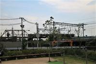 藤田八束の鉄道写真@西宮観光と鉄道を考える・・・神戸ー尼崎を結ぶ路面電車の復活、尼崎城復元 - 藤田八束の日記