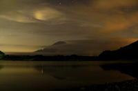 29年7月の富士(19)富士五湖の富士 - 富士への散歩道 ~撮影記~