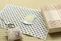 奄美大島で染められた染め糸 - キラキラのある日々