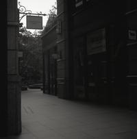 早朝の街角 - 心のカメラ / more tomorrow than today ...