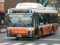 東武バスセントラル 2807 - 注文の多い、撮影者のBLOG