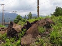 4万年前の噴火の痕跡を見る - 漆器もある生活