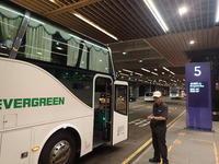 7月台湾旅:Kホテル台北松江館 - 渡バリ病棟