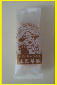 souvenir from taiwan - home3