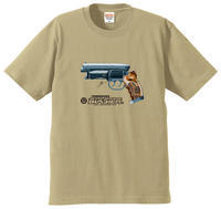 留ブラTシャツの別サンプル・デザインです - 下呂温泉 留之助商店 店主のブログ