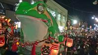みこしパレード - 井川眼鏡店          0120-653-123         東京都青梅市東青梅2-11-19