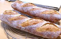 バゲット&つい買っちゃったもの - ~あこパン日記~さあパンを焼きましょう