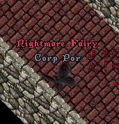 Nightmare Fairy  [Pub98/TC] - 本当の戦士には剣など要らぬ