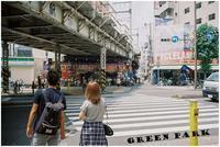 #2 Osaka日焼けサロン 2017.7.29 - Time will tell - Snap & Feeling
