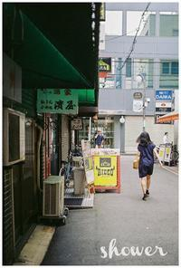 #4 Osaka日焼けサロン 2017.7.29 - Time will tell - Snap & Feeling