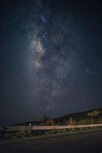 夏の天の川撮影チャレンジツアーinブルーメの丘あたり - カメラの東光堂