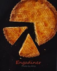 ☆タルトの実習☆ Engadiner & Tarte au Fromage - Cucina ACCA