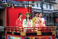 祇園祭2017! ~花傘巡行~ - Prado Photography!