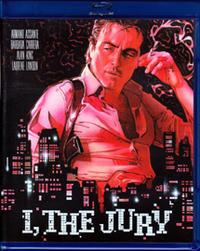 「探偵マイク・ハマー/俺が掟だ!」 I, the Jury  (1982) - なかざわひでゆき の毎日が映画三昧