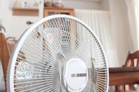 扇風機とアロマ - rentoutua