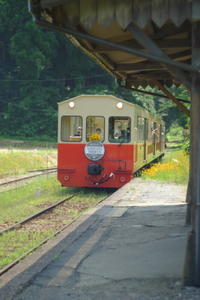 小湊鉄道 夏景色 - aya's photo