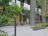 Le Sucre Coeur ル・シュクレクール   大阪・大江橋 - Favorite place  - cafe hopping -