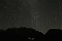 夜空のじかん - Aruku