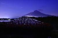 29年7月の富士(20)大石公園の富士 - 富士への散歩道 ~撮影記~