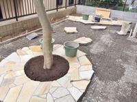 カワイイお庭リフォーム - 横浜の外構エクステリア&ガーデニングのヨコハマリード☆