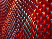 美しい壁-ザ・ペニンシュラ東京 ザ・グランドボールルームのホワイエにて- - ケチケチ贅沢日記