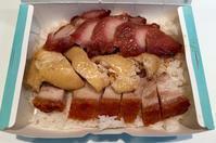 香港の美味しいお弁当屋さん@Good BBQ Takeaway♪ - 香港極妻日記 ー極楽非凡なアメリカ人妻日記 in 香港ー