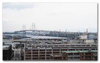 #2253 ベイブリッジ - at the port