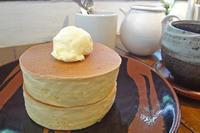 ペドラブランカ『ホットケーキ』 - もはもはメモ2