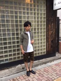 この着心地、ハマります!! - AUD-BLOG:メンズファッションブランド【Audience】を展開するアパレルメーカーのブログ
