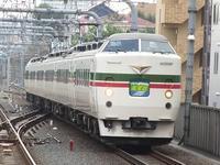 2017年7月29日 - ぱふゅのりずむ 鉄道センター