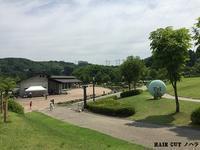 内川スポーツ広場 - 金沢市 床屋/理容室/散髪  「ヘアーカット ノハラ ブログ」 メンズヘッドスパは当店で!