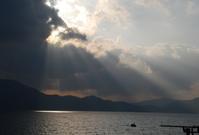 十和田湖の光景 - 信仙のブログ