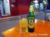 二日目の宴はイスラエルレストラン「Shoshana Restaurant」+アユタヤ写真のオマケ付 - 酒飲みパンダの貧乏旅行記 第二章