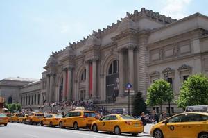 Metropolitan Museum of Art -