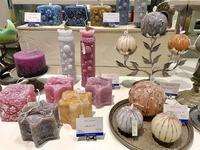 羊毛とキャンドルの優しさをつむぐ世界<Blue Candle>大塚富代&<BeBe☆Cumin>藤井久美 - Hiroshima HH