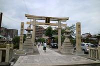 長浜市内観光と彦根城と... - からっ風にのって♪