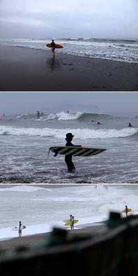 2017/07/30(SUN) 今朝も台風スウェルが残る。 - SURF RESEARCH