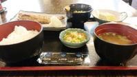 南カリフォルニアの日本食事情 (その4) - アバウトな情報科学博士のアメリカ