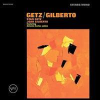 「The Girl From Ipanema」Getz/Gilberto - ろーりんぐ ☆ らいふ