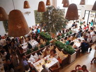 Dine LA Restaurant Week ミシュランレストランをお得に♪Fig&Olivesへ - MG Diary