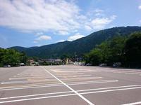 白山比咩神社周辺歩き - 酎ハイとわたし
