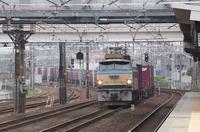 清洲にて貨物列車撮影 その2 EF66・EF210・EF64-1000・DD51・313系電車 2017.07.25  - こちら運転担当配車係2