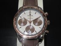 OMEGA スピードマスター新作入荷‼ - 熊本 時計の大橋 オフィシャルブログ