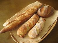週末の焼き貯め - slow life,bread life
